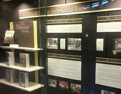 Literary Review Exhibit