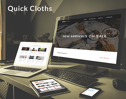 Quick Cloths