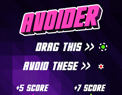 Avoider Mobile Game