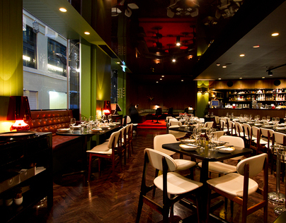China Lane Restaurant - Sydney