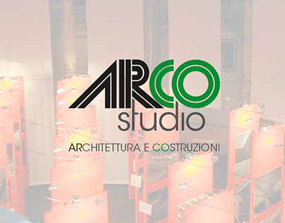 Arco Studio Rebranding