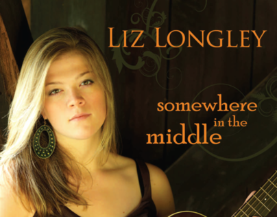 Liz Longley | Somewhere in the Middle