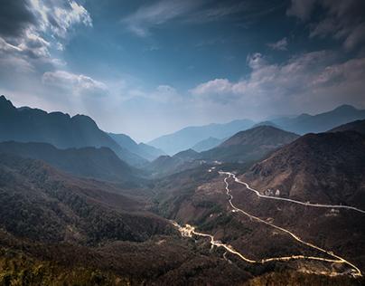 Vietnam :: Heaven's Gate