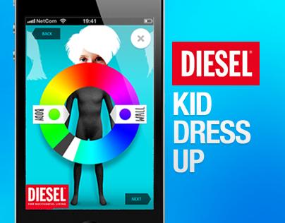 Diesel - Dress Up