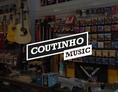 2018-2019 - Coutinho Music