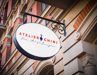 Atelier Chini / Logo Design