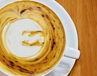 COFFEE Retouching