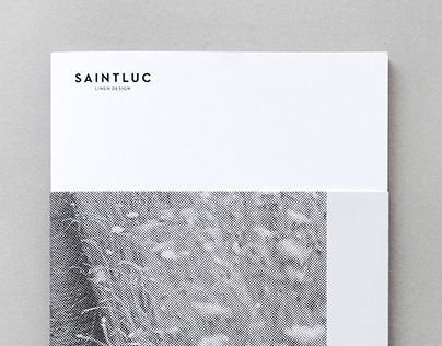 Saintluc — Linen Design