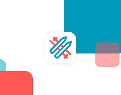 DailyUI#5 | App Icon