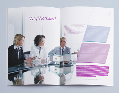 Workday Publication