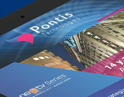 Pontis Tech News