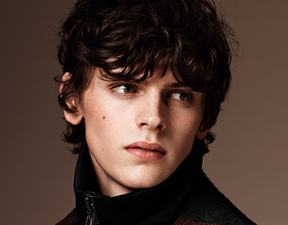 BURBERRY AW16 Mens Runway Made To Order