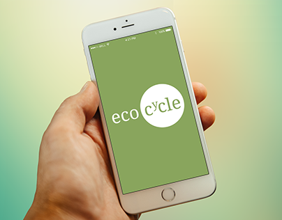 School project: EcoCycle