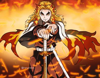 Rengoku (Demon Slayer)