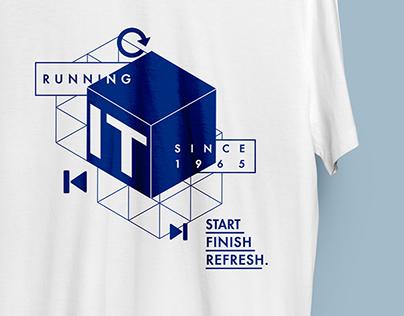 Running IT Since 1965