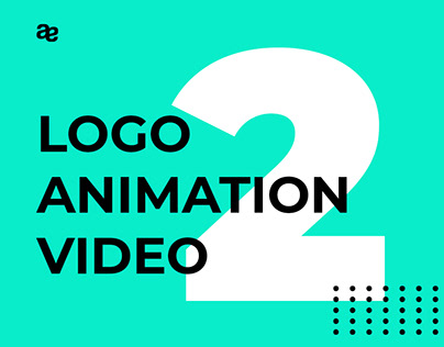LOGO ANIMATION VIDEO 2