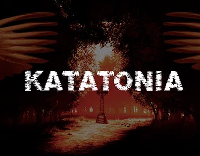Katatonia - CD Packaging