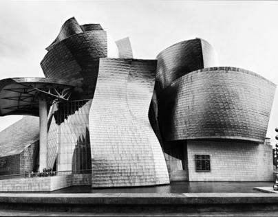 Guggenheim Bilbao 2012