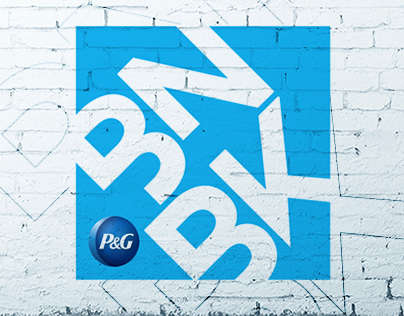 P&G - #BANABAK Social Media Post Designs