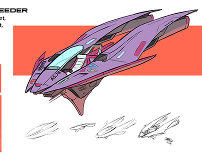 Mars Racer Project