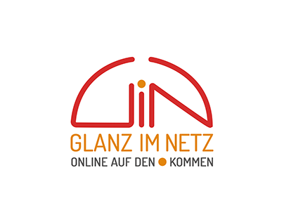 """""""Glanz im Netz"""" in motion"""