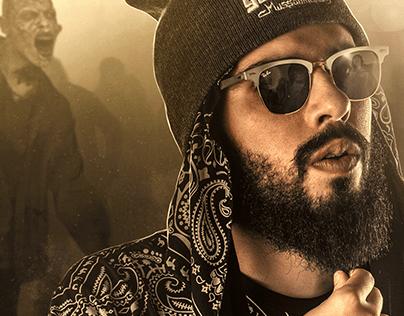Manipulation image | The Walking Rap.