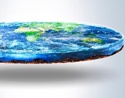 Earth Disc