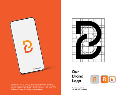 B Grid Buisness logo!