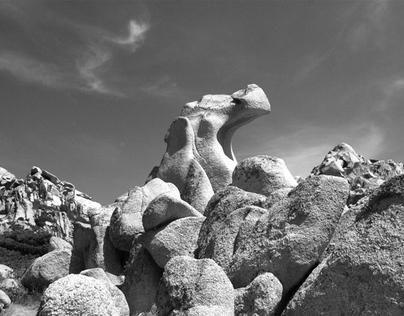 Gallura rocks 2012