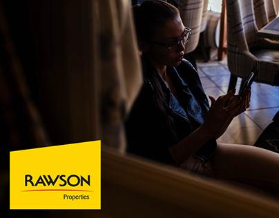 Rawson - Real In Real Estate - Social Media Campaign