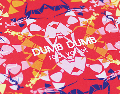 (Redesign) Dumb Dumb - Red Velvet