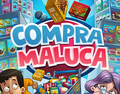COMPRA MALUCA - TOYSTER