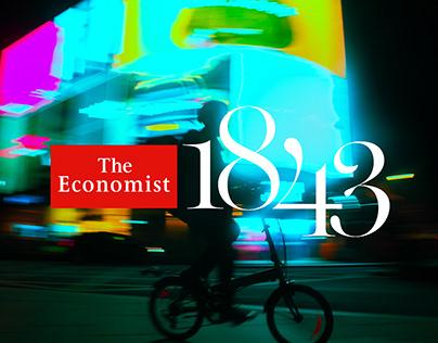 1843 Magazine: The secret economics of food delivery