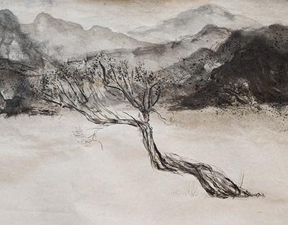 4 drawings