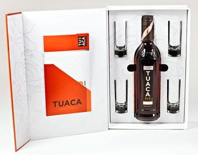 TUACA Product Launch Kit