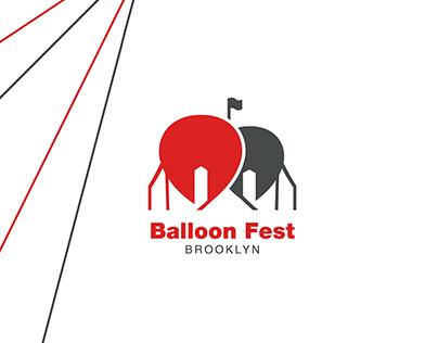 Brooklyn Balloon Fest