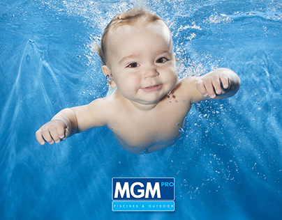 Social Media : MGM Waterpool