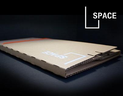 U Space - ein kleiner Raum Privatsphäre