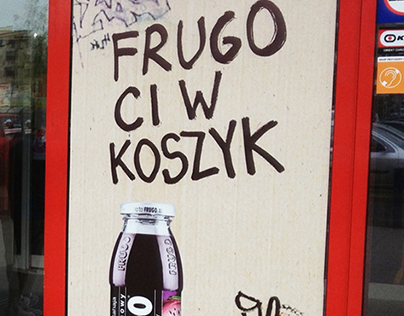 Frugo - Hasło | Slogan