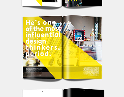 Magazine Interactif