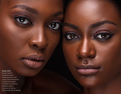 An Ode to Melanin