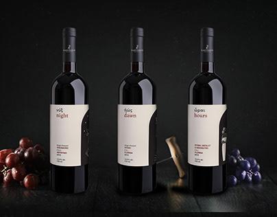 Trilogia - Wines of Amyntaio