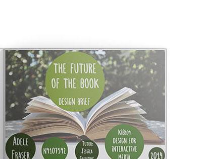 Futuristic Book Documentation