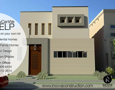 Inovva Construction Project