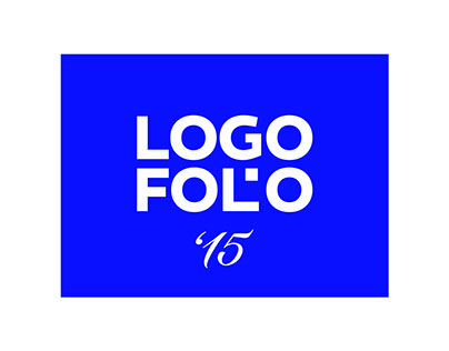 Logo Collection 2015. No.:1