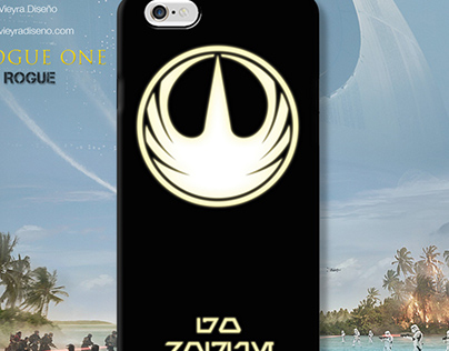 Rogue One Cases Collection