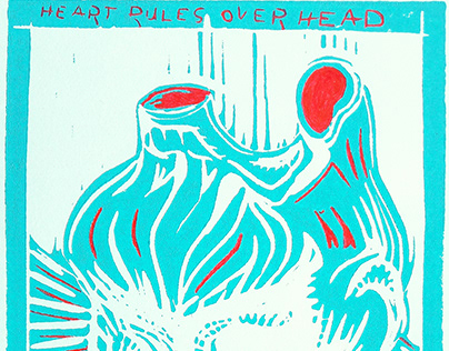 Heart Rules Over Head - [Accidents]