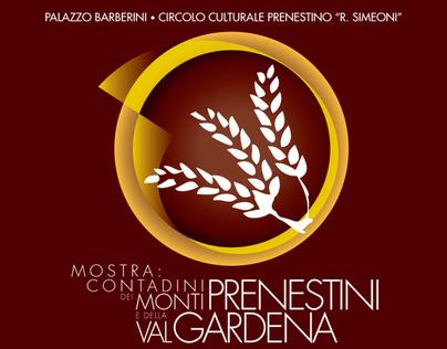 Contadini Monti Prenestini - Val Gardena (may 2009)