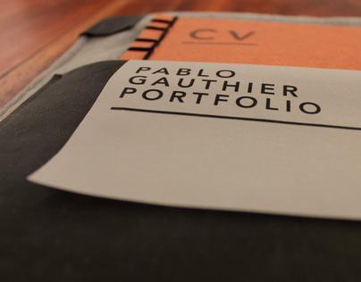 PRINTED PORTFOLIO | PORTFOLIO IMPRESO