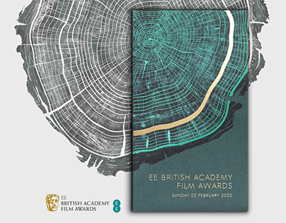 BAFTA 2020 Print